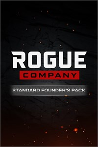 Rogue Company: Kit do Fundador Padrão