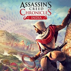 アサシン クリード クロニクル インディア Xbox One