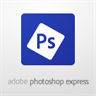 Adobe Photoshop Express Toshiba version only