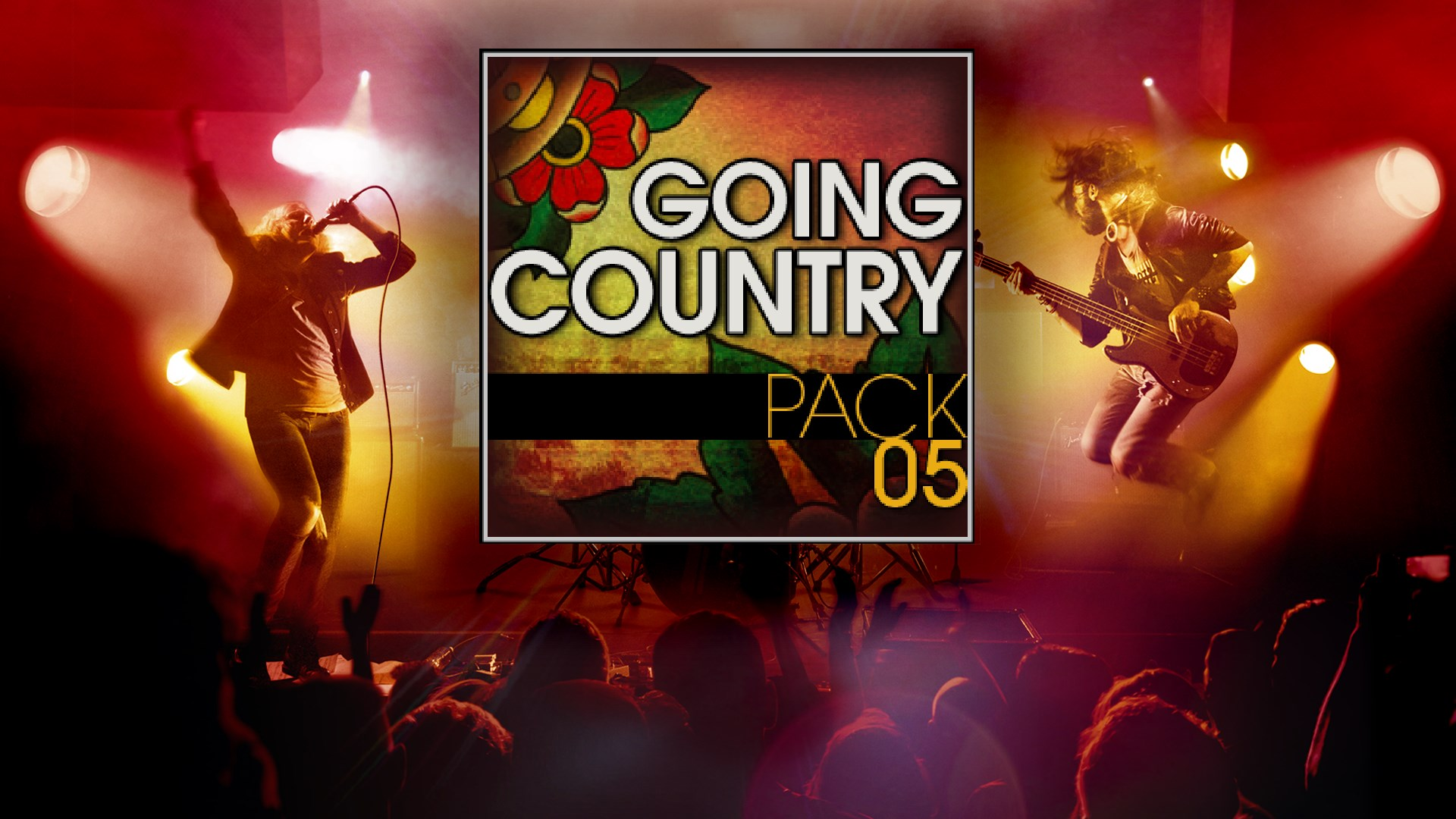 Going Country Pack 05