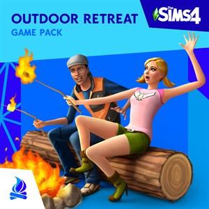 The Sims™ 4 캠핑을 떠나요 게임팩 Xbox One