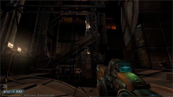 Buy DOOM 3 - Microsoft Store