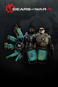 Carátula del juego Run The Jewels Airdrop