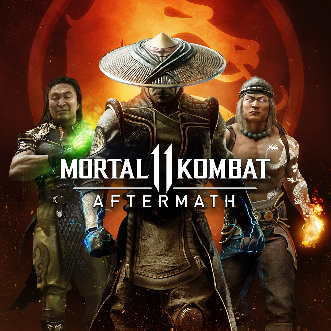 Mortal Kombat 11 For Xbox One Xbox