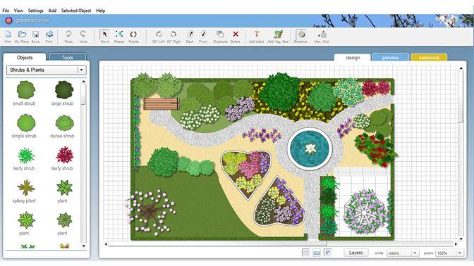 Buy garden planner 3 microsoft store screenshot malvernweather Images