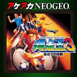 アケアカNEOGEO 得点王3 〜栄光への挑戦〜 Xbox One