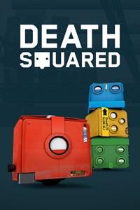 Carátula del juego Death Squared