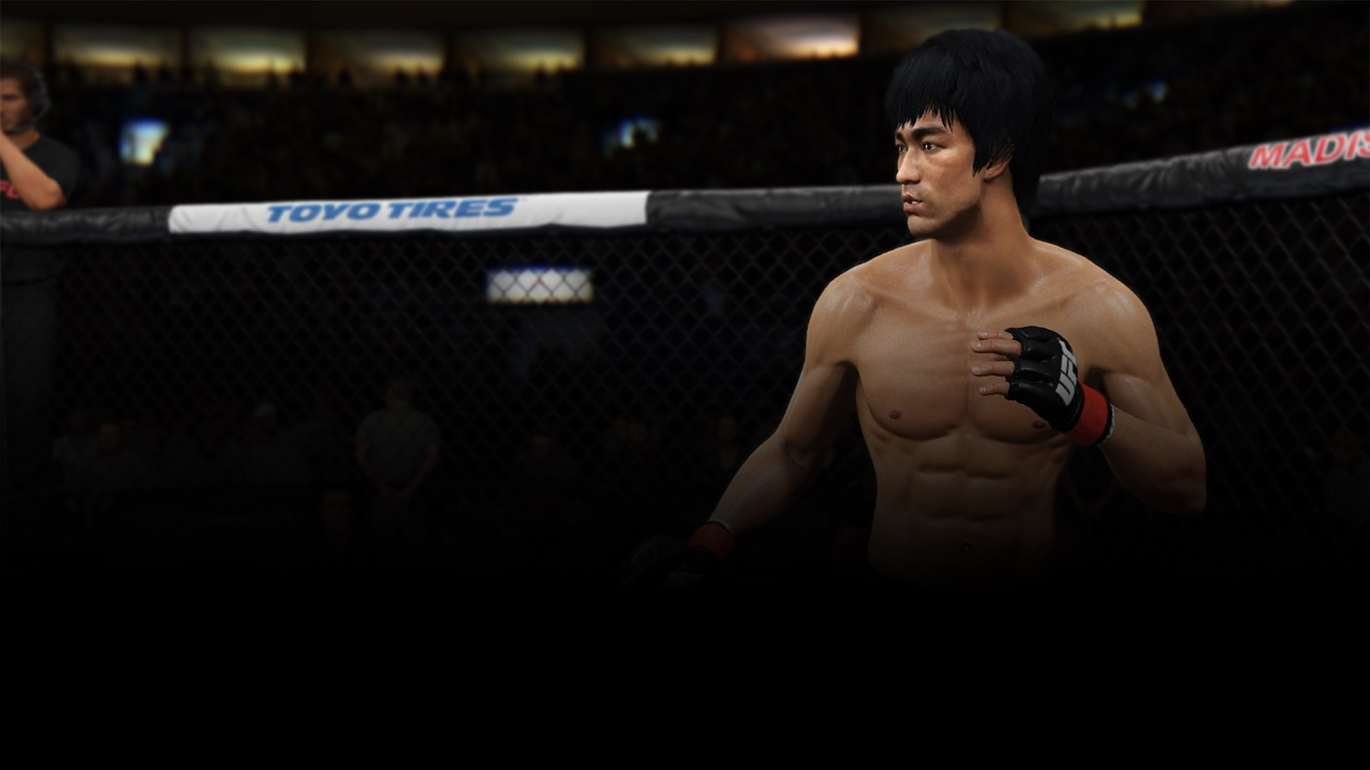 EA SPORTS™ UFC® 3 - Bruce Lee Bantamgewicht