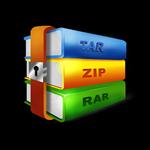 WinRAR TAR Logo