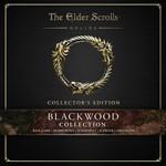 The Elder Scrolls Online Collection: Blackwood CE Logo