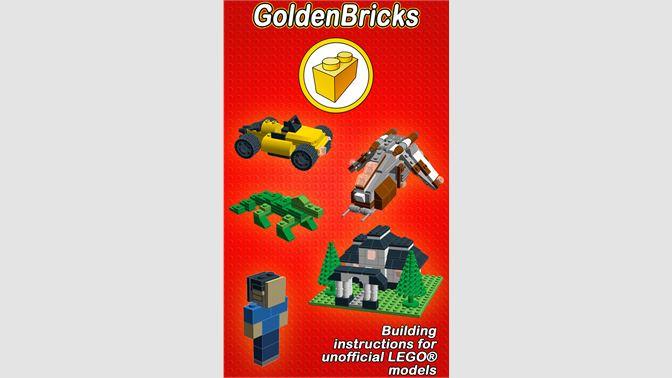 Get Golden Bricks - Microsoft Store