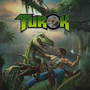 Turok Xbox One