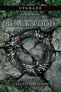 The Elder Scrolls Online: Blackwood Upgrade (Add On)