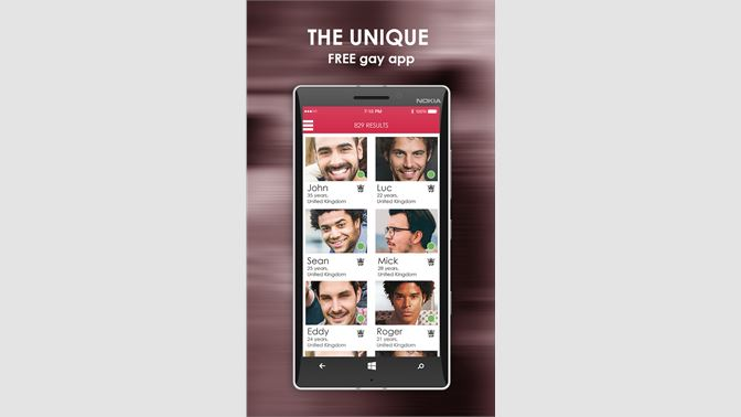 free gay apps for iphone