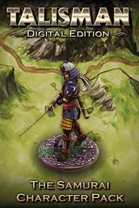 Talisman: Digital Edition - The Samurai Character Pack