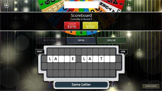Same Letter Wheel Of Fortune.Get Wheel Of Wealth Microsoft Store