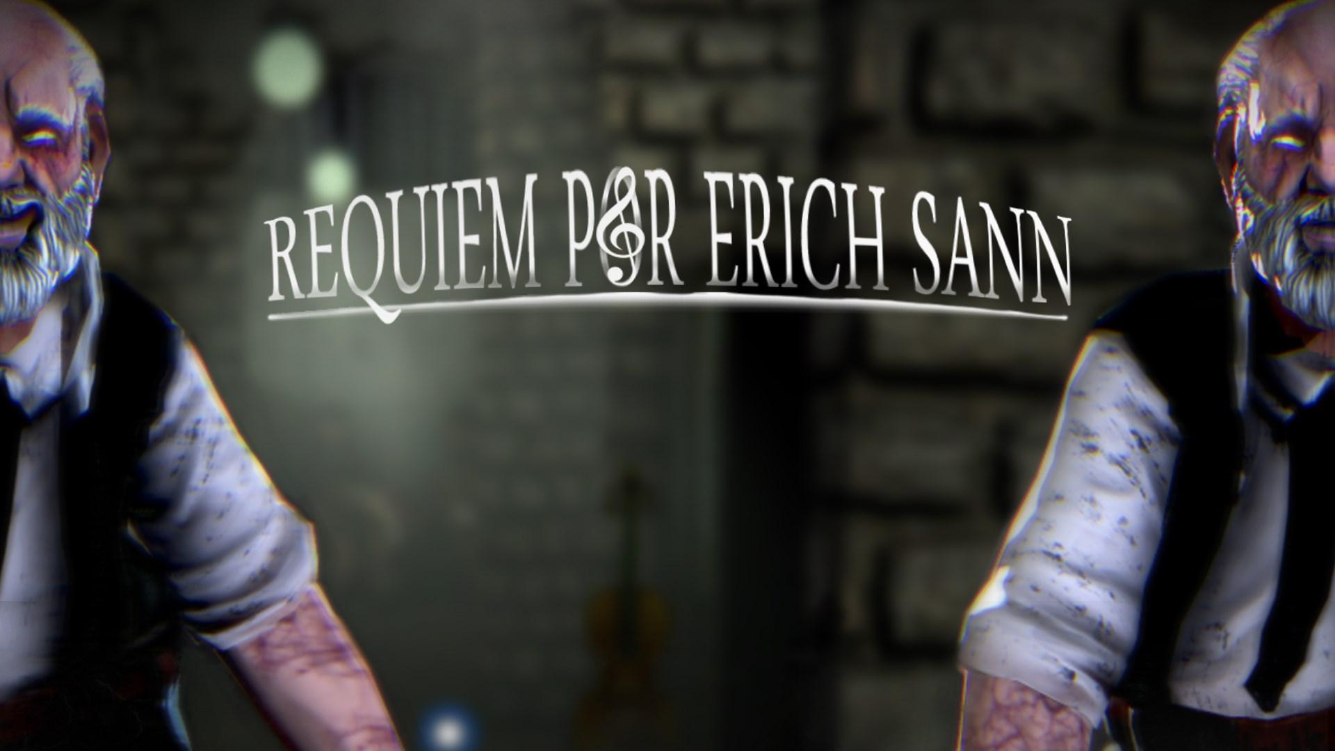 Get Requiem for Erich Sann - Microsoft Store