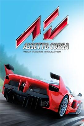 Buy Assetto Corsa - Microsoft Store