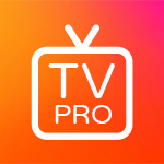 Player for IGTV PRO Logo