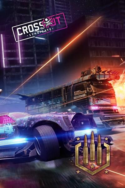 Crossout - Season 4 Elite Battle Pass Bundle