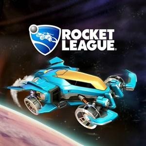 Rocket League® - Vulcan Xbox One