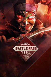 For Honor® Y5S1 Battle Pass