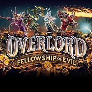 Overlord: Fellowship of Evil Xbox One