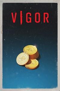 Carátula del juego VIGOR: 155 CROWNS