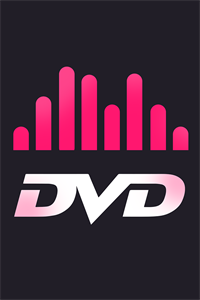 DVD & Video Audio Player Any Format
