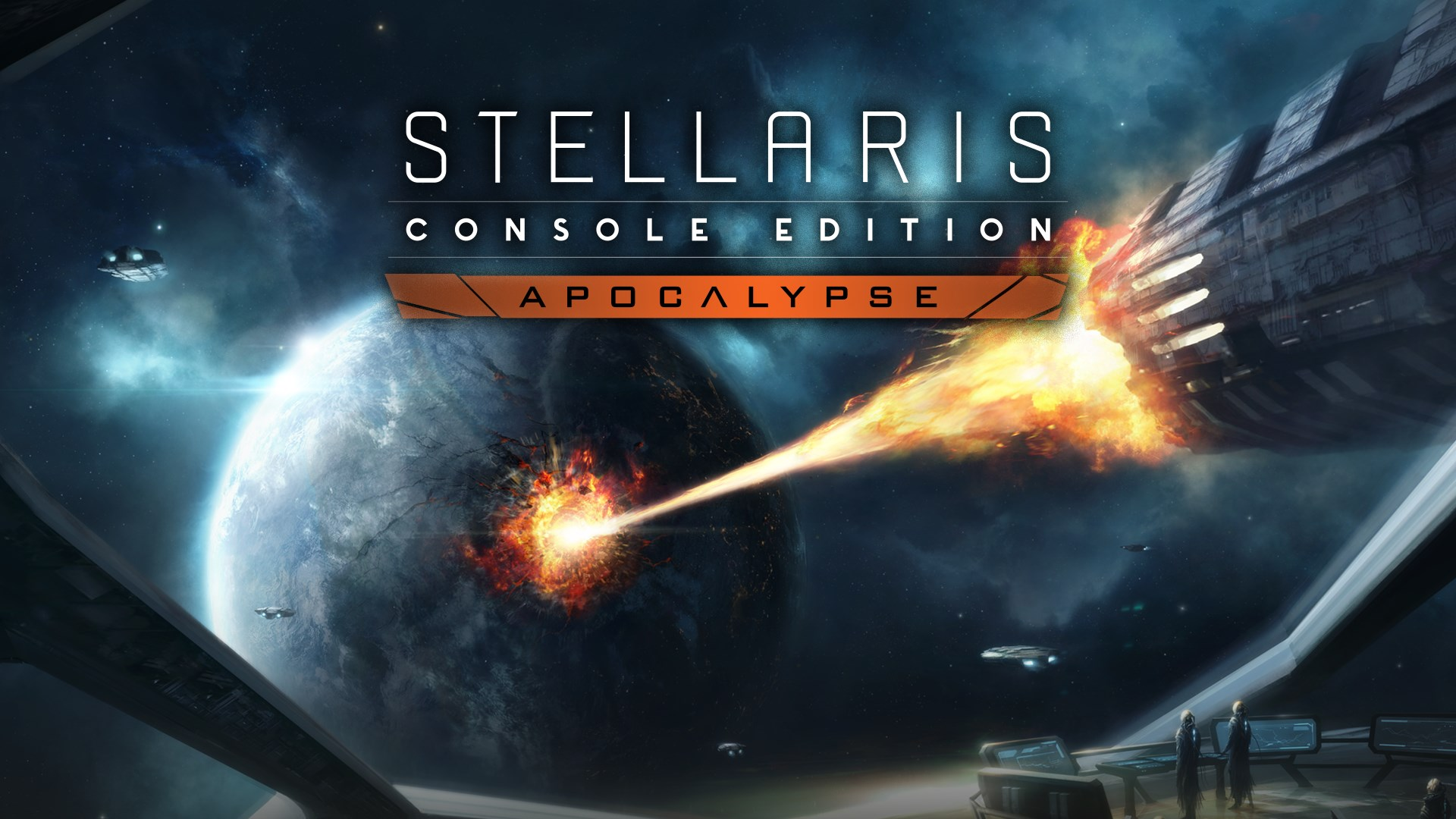 Скриншот №7 к Stellaris Apocalypse