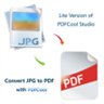 Convert JPG to PDF with PDFCool - JPEG to PDF,PNG to PDF Converter