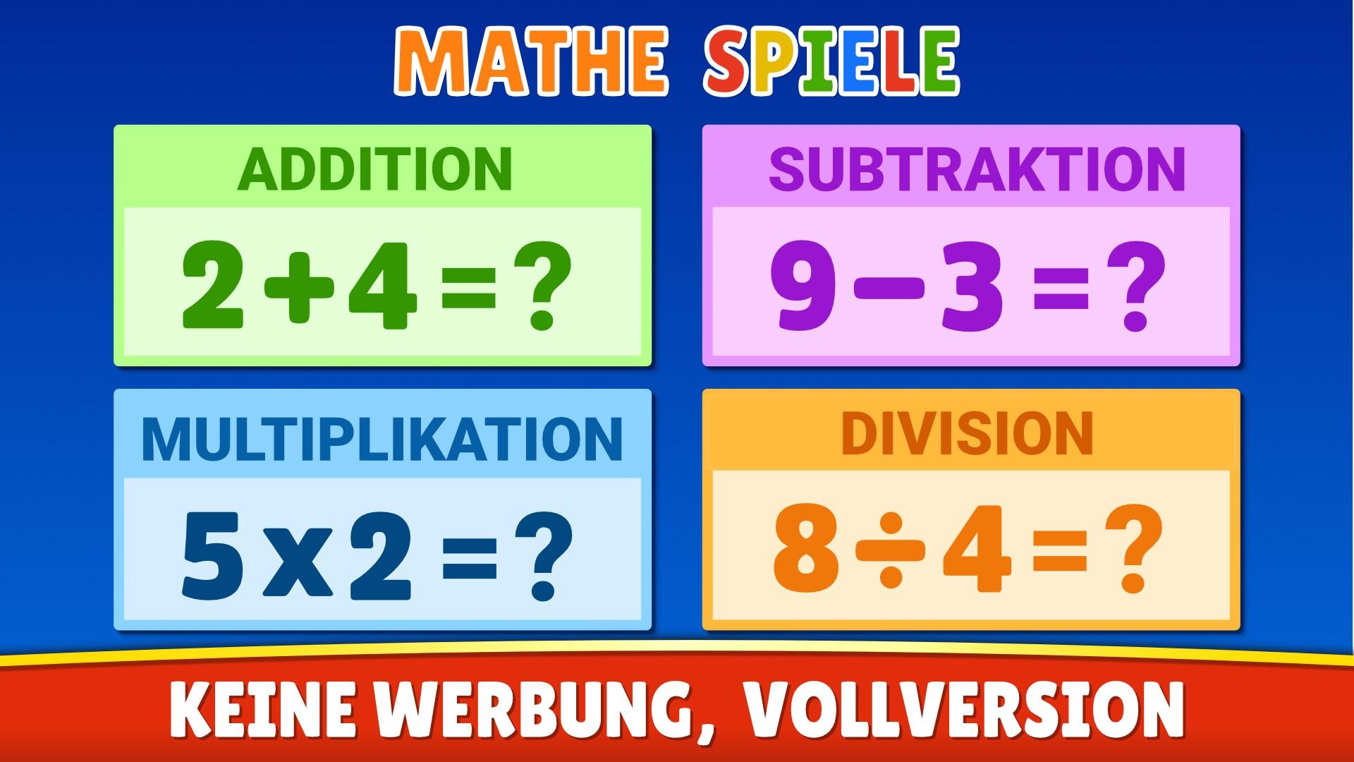 Mathe Spiele   Addition, Subtraktion und mehr beziehen – Microsoft ...
