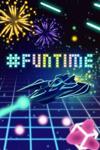 Carátula para el juego #Funtime de Xbox 360