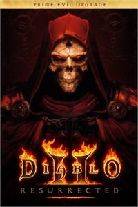 Diablo® Prime Evil Upgrade