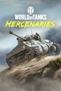Carátula del juego World of Tanks - Sherman VC Firefly Ultimate