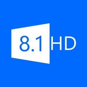 8.1 HD Tiles