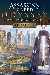 Assassin's CreedⓇ Odyssey – Die Elysischen Gefilde