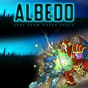 Albedo and Cast Bundle Xbox One