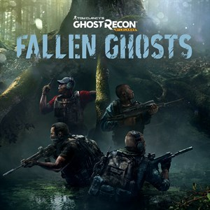Ghost Recon® Wildlands - Fallen Ghosts Xbox One