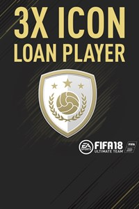 FIFA Ultimate Team ICON Loan Player