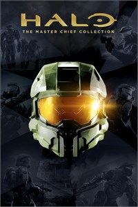 Carátula para el juego Halo: The Master Chief Collection de Xbox 360