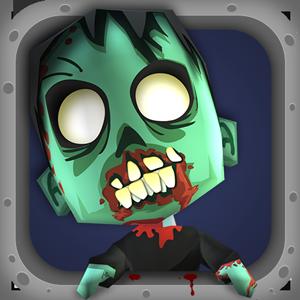 Temple Zombie Runner