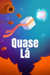 Quase Lá: O jogo de plataforma