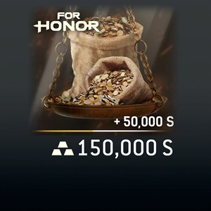 FOR HONOR™ 150 000 STEEL Credits Pack Xbox One