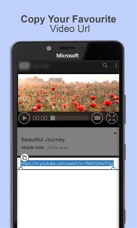 Video Downloader Instant For