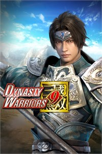 Carátula del juego DYNASTY WARRIORS 9 Digital Deluxe Edition