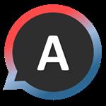 All Messenger : Social,Mails,News Logo