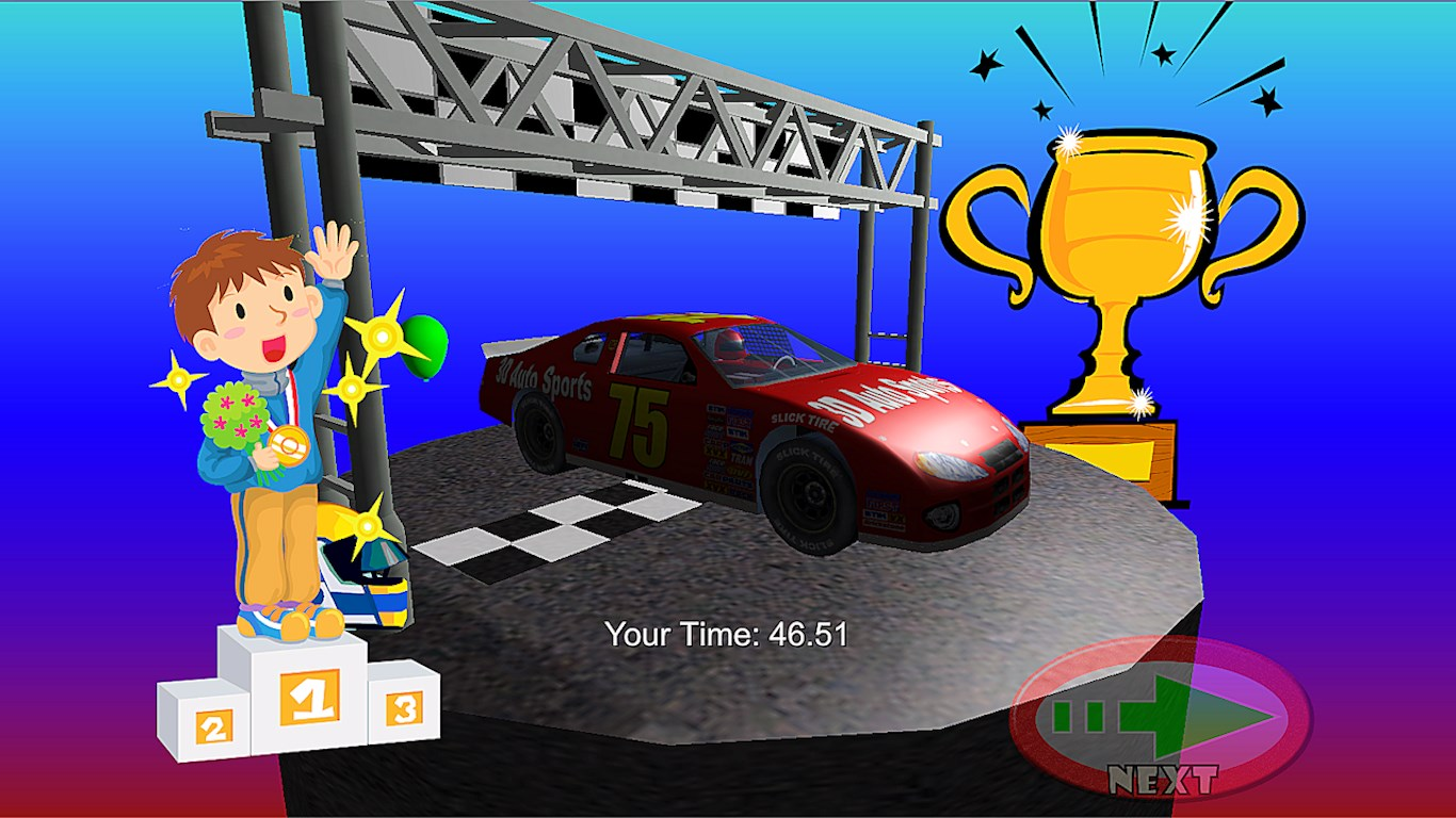 Race & Chase! Car Racing Game For Toddlers And Kids for ...