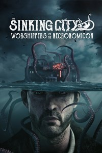The Sinking City - Worshippers of the Necronomicon