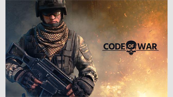 Get Code of War - Microsoft Store